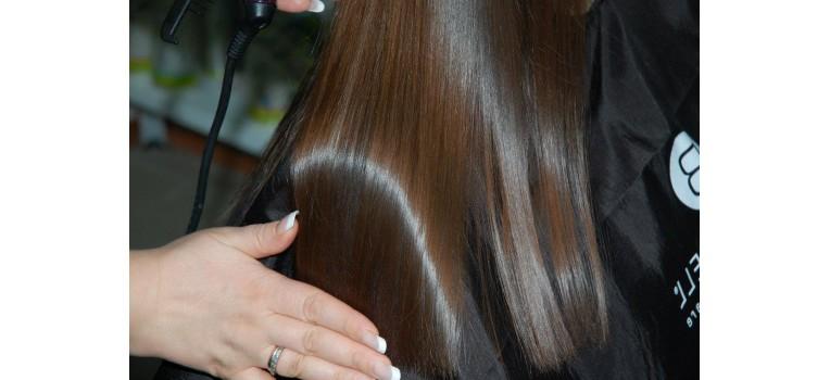Уход для восстановления волос